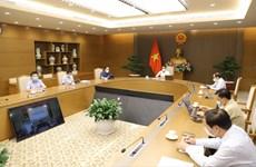 Phó Thủ tướng Vũ Đức Đam: Phải tối ưu hóa công tác xét nghiệm