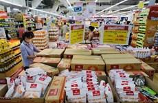 Dịch bùng phát, TP Hồ Chí Minh bình ổn thị trường hàng hóa thiết yếu