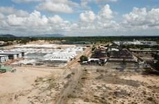 Bà Rịa-Vũng Tàu điều chỉnh quy hoạch dự án có đất bị bỏ hoang