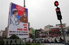 Hoãn lại niềm vui, giản tiện nỗi buồn trong đại dịch COVID-19 ở Hà Nội