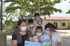 Chuyện về cô giáo có tấm lòng thiện nguyện vì học sinh nghèo