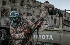 Iran triệt phá một nhóm khủng bố, tiêu diệt 2 phiến quân