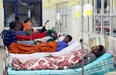 Ấn Độ: Ít nhất 25 người tử vong do ngộ độc rượu tại Uttar Pradesh