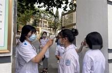 Quảng Ninh: Hơn 13.800 học sinh bước vào kỳ thi tuyển sinh lớp 10