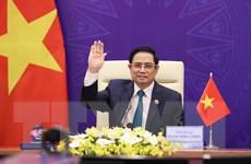 Phát biểu của Thủ tướng tại Diễn đàn đối tác vì tăng trưởng xanh