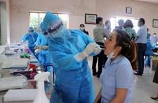 Hỗ trợ doanh nghiệp ở Bắc Ninh, Bắc Giang hoạt động trở lại an toàn