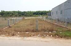 Lâm Đồng đình chỉ nhiều cán bộ có dấu hiệu buông lỏng quản lý đất đai