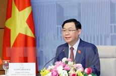 Tăng cường quan hệ hữu nghị, hợp tác toàn diện Việt Nam-Campuchia