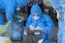 Việt Nam ghi nhận 206 ca mắc mới COVID-19 trong ngày 6/6