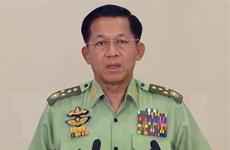 Myanmar khẳng định nỗ lực cùng ASEAN đảm bảo ổn định trong nước