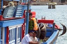 Khắc phục 'thẻ vàng' IUU: Kiểm soát chặt hoạt động của tàu cá