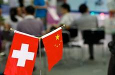 """Các tổ chức Thụy Sĩ """"đắn đo"""" khi hợp tác với Trung Quốc về viện trợ"""