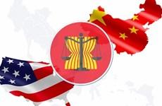 Thách thức của Đông Nam Á trong cuộc cạnh tranh công nghệ Mỹ-Trung