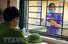 Đảm bảo chất lượng kiểm sát tại cơ sở giam giữ trong bối cảnh COVID-19