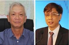 Quyết định khởi tố hai cựu Chủ tịch Ủy ban Nhân dân tỉnh Khánh Hòa