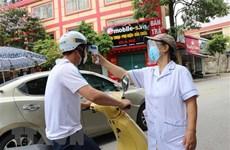 Hỗ trợ bổ sung 500.000 test nhanh kháng nguyên cho Bắc Ninh