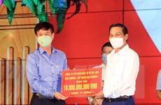Hà Nam, Hải Phòng, Hải Dương chung tay đẩy lùi dịch COVID-19