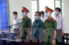 Bình Thuận: Tuyên án vụ sai phạm tại Trung tâm Y tế Phan Thiết