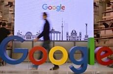 'Đại gia công nghệ' Google lại vướng vào tranh chấp pháp lý ở Mỹ