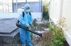 Chủ động phòng, chống bệnh Chikungunya, sốt xuất huyết và Zika
