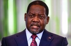 Thủ tướng Cộng hòa Trung Phi Firmin Ngrebada tuyên bố từ chức