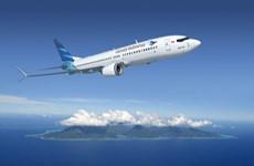 Hãng hàng không quốc gia Indonesia ngừng hoạt động 2/3 đội bay