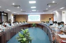 Phát triển Trường Đại học Cần Thơ theo mô hình đại học quốc gia