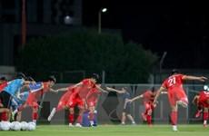 Văn Toàn trở lại, Tuấn Anh vắng mặt trong trận gặp đội tuyển Malaysia