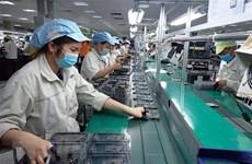 Nâng cao mức sống, cải thiện điều kiện làm việc của người lao động