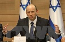 Lãnh đạo Việt Nam gửi điện mừng tân Thủ tướng Nhà nước Israel