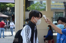 Đà Nẵng tổ chức thi tuyển lớp 10 đảm bảo an toàn phòng dịch COVID-19