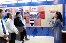 Thừa Thiên-Huế: Khai mạc triển lãm 'Người đi tìm hình của nước'