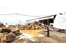 Đồng Nai điều tra, xử lý nghiêm hành vi khai thác khoáng sản trái phép
