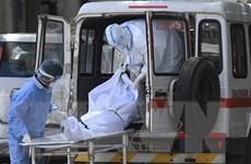 Cập nhật tình hình dịch bệnh COVID-19 tại Ấn Độ và Trung Quốc
