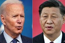 Nhà Trắng cân nhắc tổ chức cuộc trao đổi giữa 2 nhà lãnh đạo Mỹ-Trung