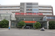 Hà Nội: Bệnh viện đa khoa Đức Giang tiếp nhận người bệnh từ 20/6