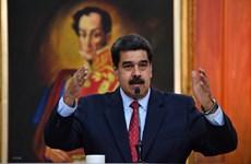 Tổng thống Venezuela Nicolas Maduro sẵn sàng khôi phục quan hệ với Mỹ