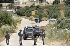 Tái bùng phát đụng độ tại Jerusalem và Bờ Tây, nhiều người bị thương