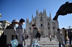 Italy áp dụng 'thẻ xanh' cho người đã tiêm vaccine ngừa COVID-19