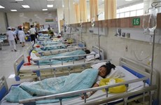 Vụ nghi ngộ độc thực phẩm ở Hải Phòng: Sức khỏe công nhân đã ổn định