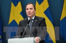 Chính phủ Thụy Điển đối mặt với cuộc bỏ phiếu bất tín nhiệm