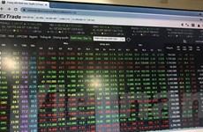Thị trường chứng khoán Việt Nam sáng 22/6: VN-Index lập đỉnh mới