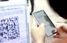TP.HCM thực hiện khai báo y tế điện tử toàn địa bàn từ ngày 24/6