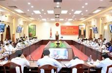 Bình Thuận, An Giang tổng kết công tác bầu đại biểu Quốc hội và HĐND