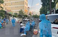 Khánh Hòa truy vết trường hợp tiếp xúc gần với ca nghi mắc COVID-19