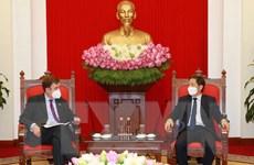 Khai thác hiệu quả tiềm năng hợp tác giữa Việt Nam và Anh