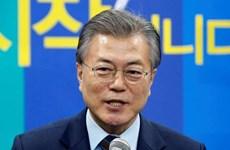 Hàn Quốc cam kết hồi sinh tiến trình hòa bình trên Bán đảo Triều Tiên