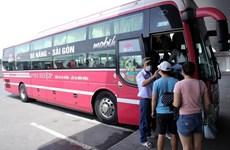 Phương tiện và lái xe vào Đà Nẵng phải đủ điều kiện phòng dịch