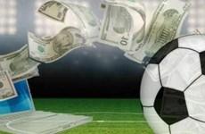 Triệt phá đường dây cá độ bóng đá, mua bán số đề tại Bình Dương