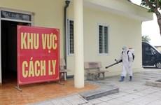 Quảng Ninh quyết tâm không để ca bệnh trở thành ổ dịch trong cộng đồng